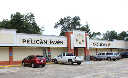 Baton Rouge Location